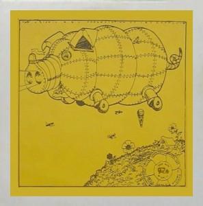pig zeppelin